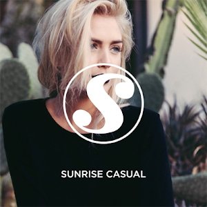 Who is Sunrise Casual?