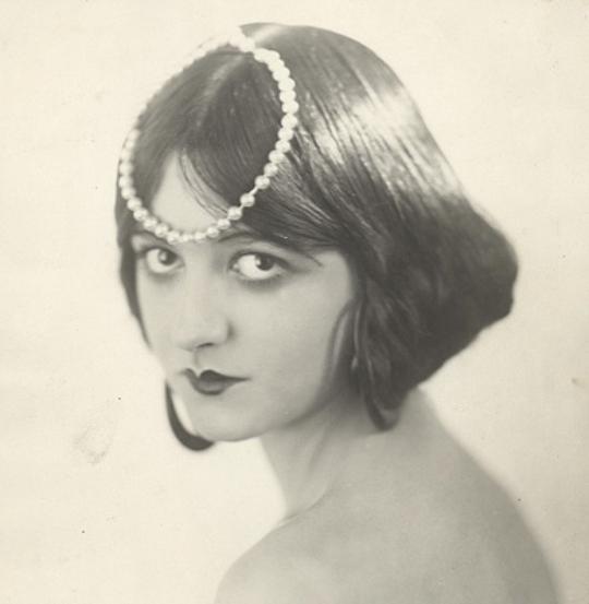 kingston vintage actrice