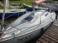 Jacht Sasanka 620 - 20112014