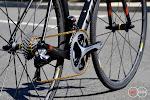 Wilier Triestina Zero.6 Shimano Dura Ace 9070 Di2 Complete Bike  at twohubs.com