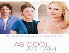 فيلم As Cool as I Am