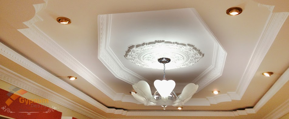 Gypsum decoracion interiores for Cielos falsos para dormitorios