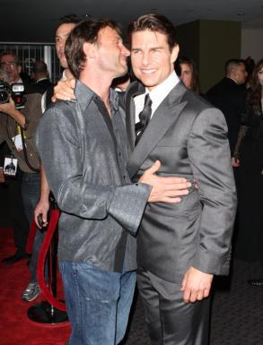 Gay Hollywood Rumors 86