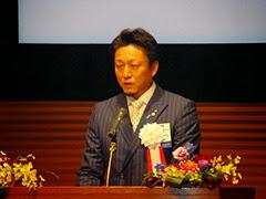 創立35周年記念式典・記念事業・記念祝賀会