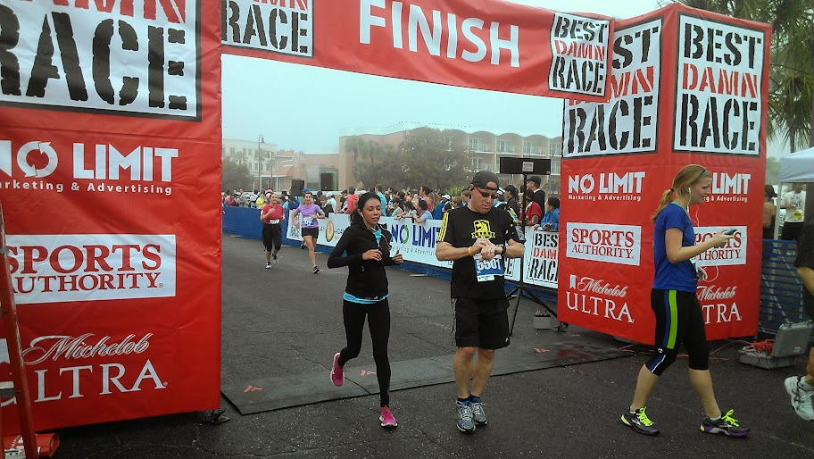 IMAG0805 Best Damn Race 2014 {recap}
