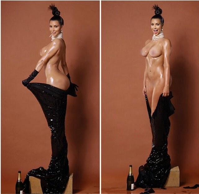 That can Sexy kim kardashian vagina excellent topic