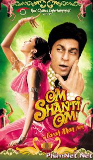 Chuyện Tình Om Shanti - Om Shanti Om - 2007