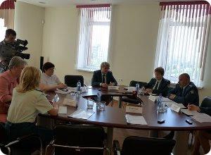 В Тверской области завершилась декларационная кампания 2012 года