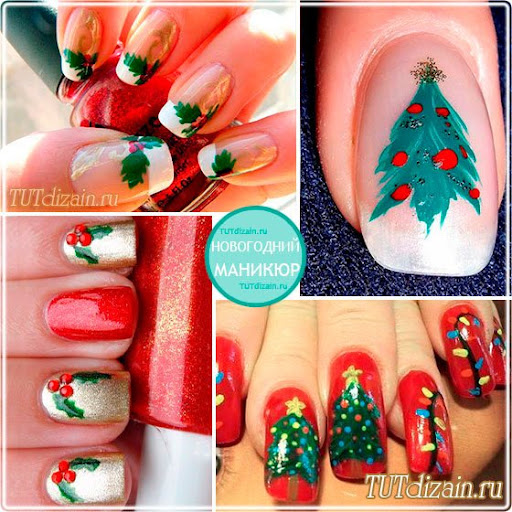 sugestoes de unhas decoradas