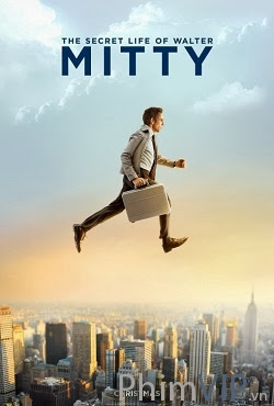 Bí Mật Của Walter Mitty - The Secret Life Of Walter Mitty poster