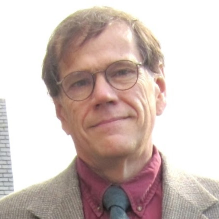 Donald Perley