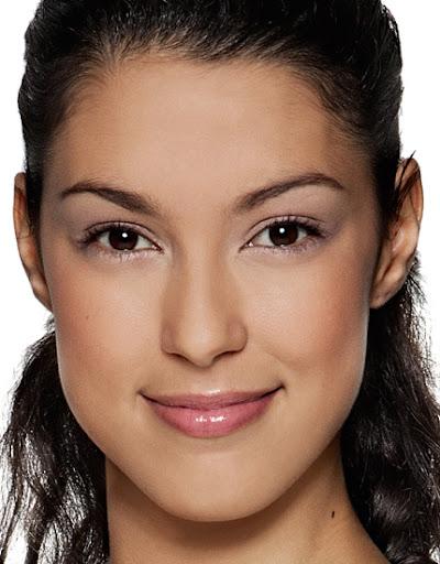 Germany Next Topmodel 2011 Rebecca