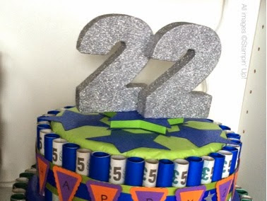 The Best Birthday Cake Ever!