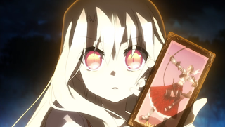 Fate/kaleid liner Prisma Illya Review Screenshot 5