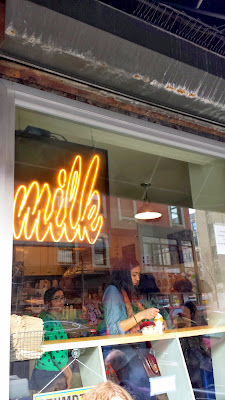 Momofuku Milk Bar in NYC, East Village
