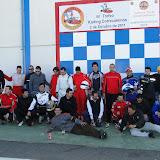 "V C.K.R.C 2012 GP1 ""Correcaminos"""