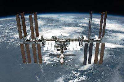 Debian gobernará los portátiles de la Estación Espacial Internacional