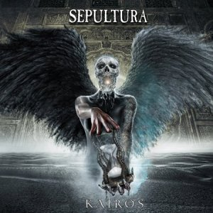 Album Review (Free Download or Buy Now) Sepultura - Kairos (2011)