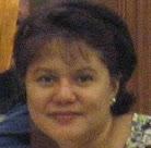 Liza Cochico