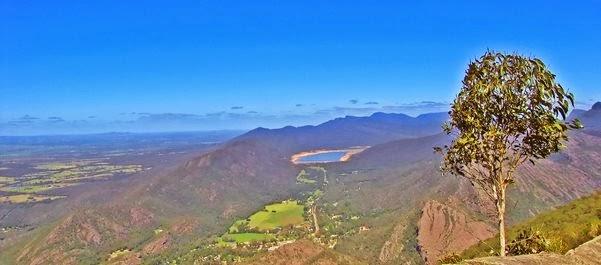 Parque Nacional Grampians- Victoria
