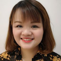 Meg Wong