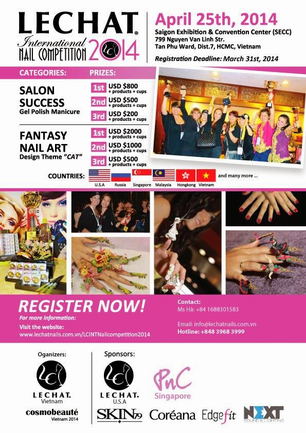 School Of Nail Art Blog Check Out Whats Happening Sona