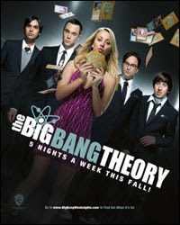 The Big Bang Theory S05E24 HDTV Legendado