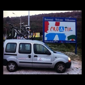 Car Rental Croatia Bosnia