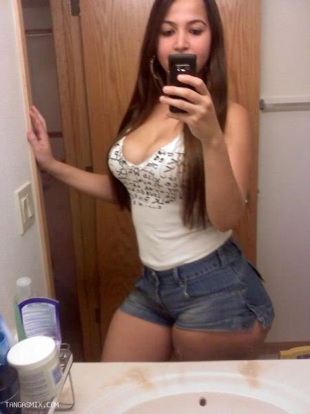 Tante Girang sexy keturunan Arab   My Tante :