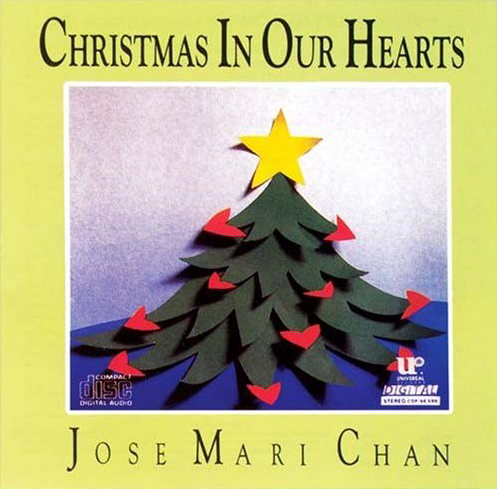 Jose Mari Chan – Wish On Christmas Night Lyrics
