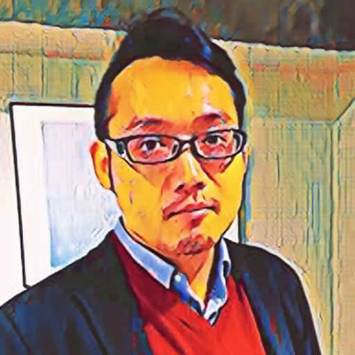 及川雄一's icon