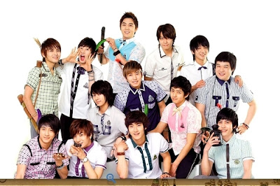 Super Junior | Korea | Gambar | Picture