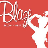 Bridget BlazeSalon contact information