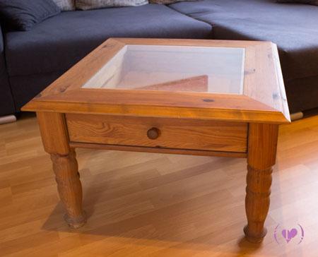 couchtisch kiefer gelaugt ge lt fototapete 2017. Black Bedroom Furniture Sets. Home Design Ideas