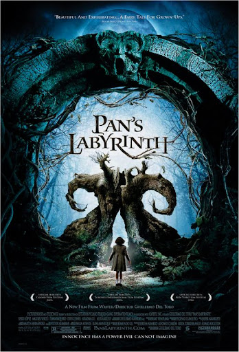 Picture Poster Wallpapers Pan's Labyrinth (2007) Full Movies