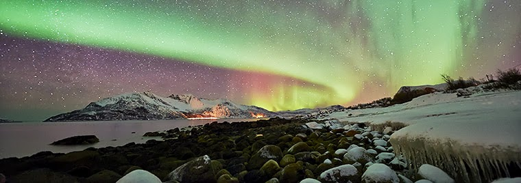 Northern Lights XXIII: Astronomy Photographer of the Year 2013