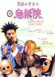 Shaolin popey 2 - Tân Ô Long Viên 2