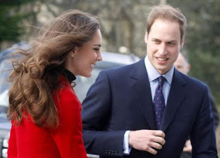 Prince William Wedding News: The Romantic Spot Where They Learned To Fall In Love