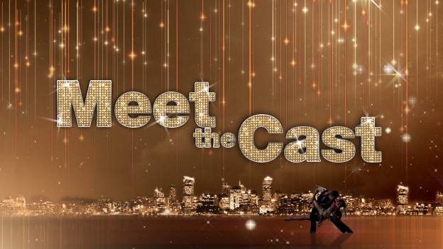 """Dancing With The Stars"" Season 12 Cast REVEALED!"