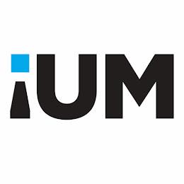 IUM Norge AS logo