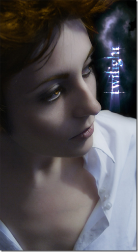 twilight cosplay - edward cullen