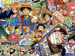 Kumpulan Anime