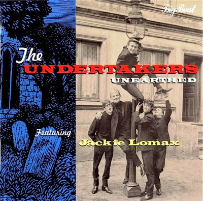 the Undertakers ~ 1996 ~ Unearthed