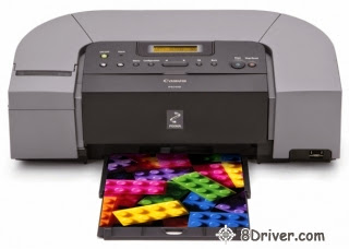 download Canon PIXMA iP6310D printer's driver