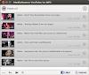 De YouTube a MP3 con MediaHuman desde el Centro de Software de Ubuntu