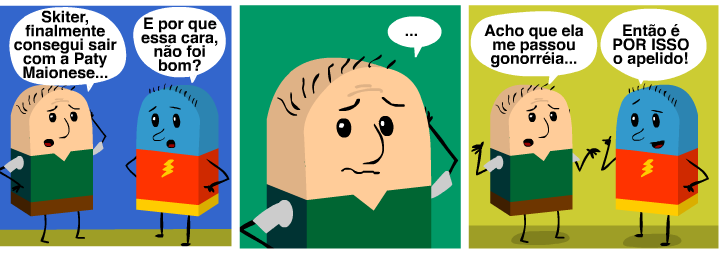 Tirinhas - Página 3 Doug