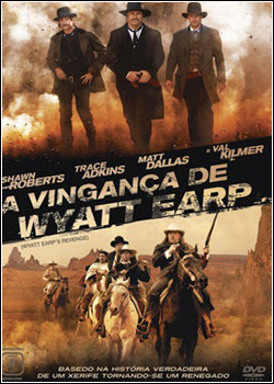 Download A Vingança de Wyatt Earp Dublado