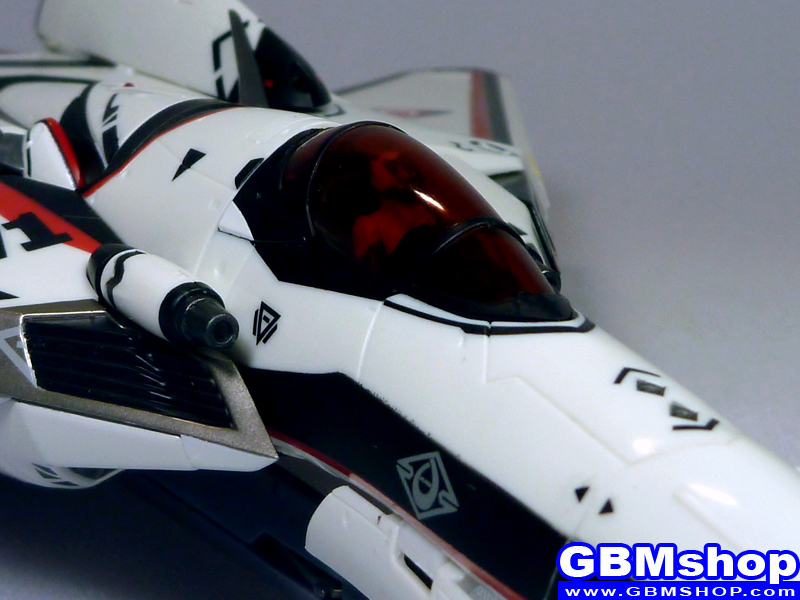 Macross Frontier VF-171EX Nightmare Plus EX Fighter Mode