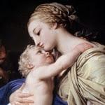 Sagrada Família - P. Batoni