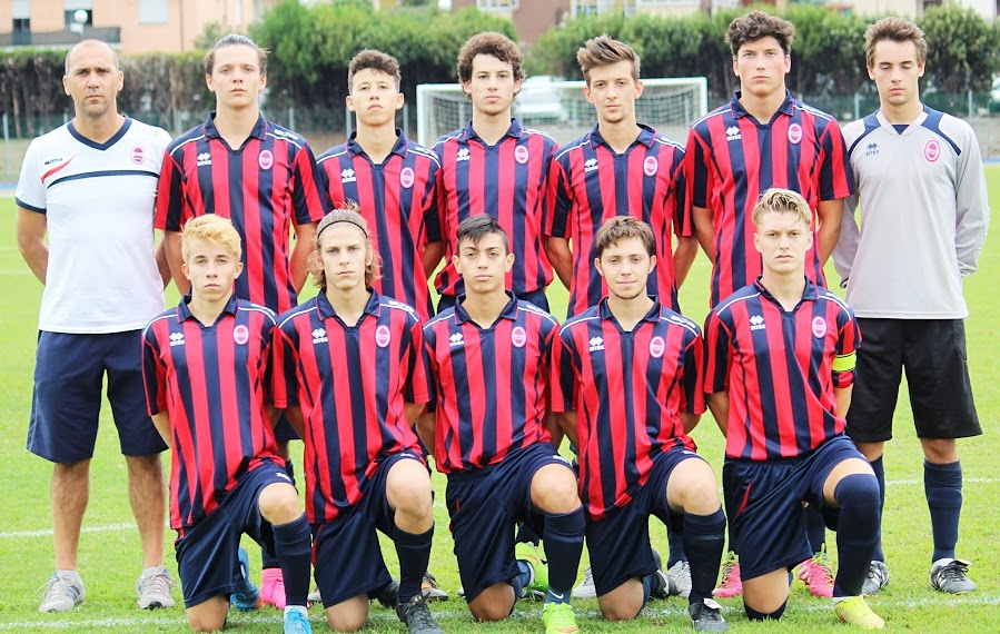 Juniores, vittorie a Legnago e a San Giovanni Lupatoto. Comincia bene il Week End Virtus